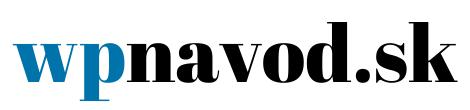 wpnavod logo